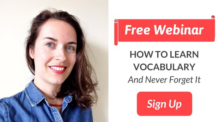 How to Learn Vocabulary Effectively: Top Tips | 5-Minute ...