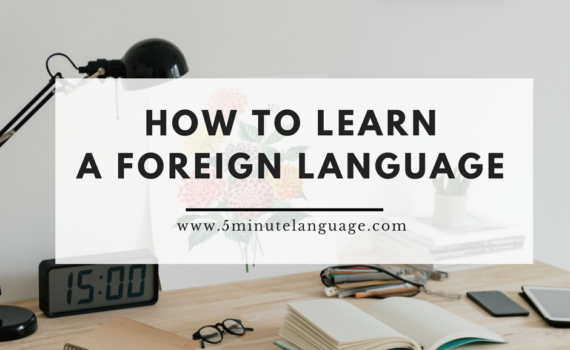 Which foreign language should I learn? - The Intern Group